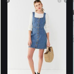 Urban Outfitters Jean dress